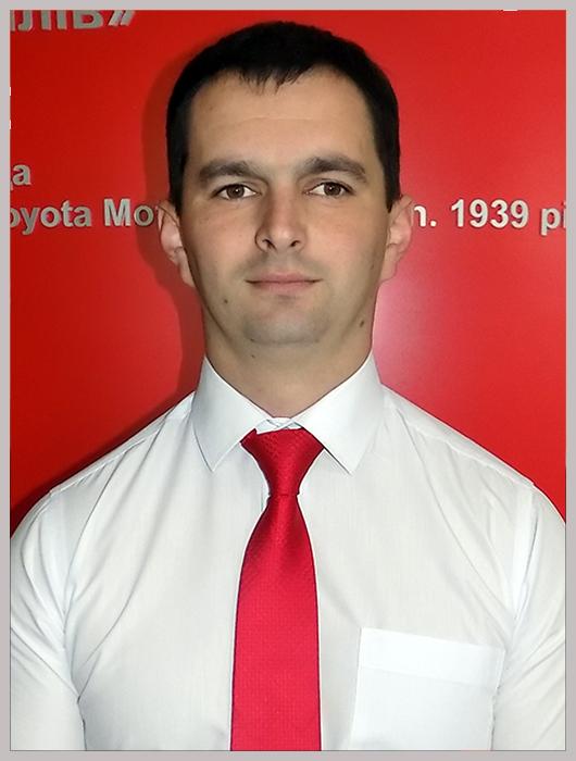 Денис Футулуйчук