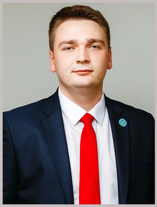 Микола Кіцул