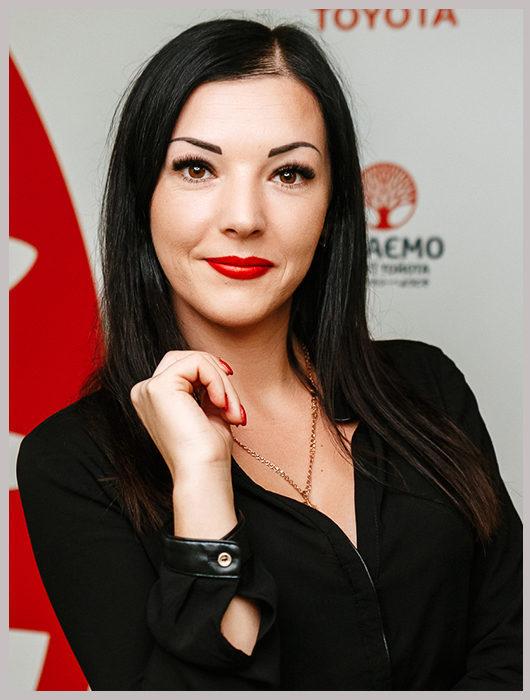 Марія Мамчиць